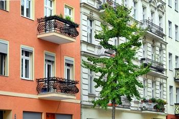 Grundprinzipien von Ordnung in Mietshäusern