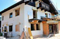 Um- und Ausbau - mehr Platz und Wohnqualität schaffen