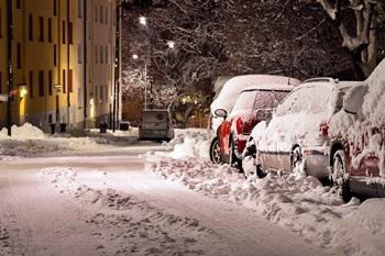 Winterdienst - Haftpflicht hilft bei Unfällen