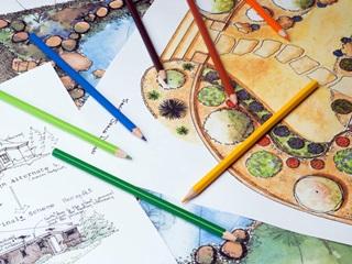Mit der richtigen Planung zum Traumgarten