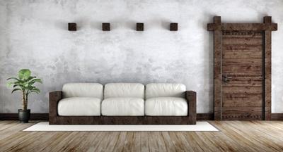 Möbel aus Leder für das perfekte Wohnambiente