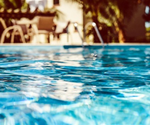 Der Pool im Garten - Sommerspaß für die ganze Familie