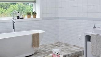 Badezimmer - eine gute Planung ist das A und O