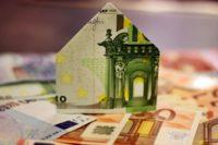Baufinanzierung - der Kredit fürs eigene Haus