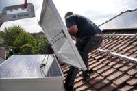 Fördermittel für Solaranlagen