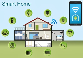 Smart Home - das intelligente Haus
