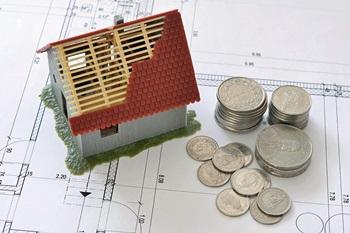 Eigenheim und Baukosten
